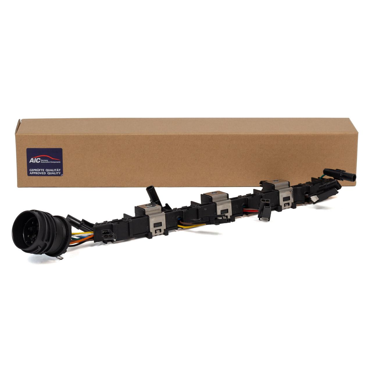 AIC 58337 Anschlussleitung Einspritzdüse Pumpe-Düse AUDI A3 VW Golf 5 2.0 TDI 03G971033L