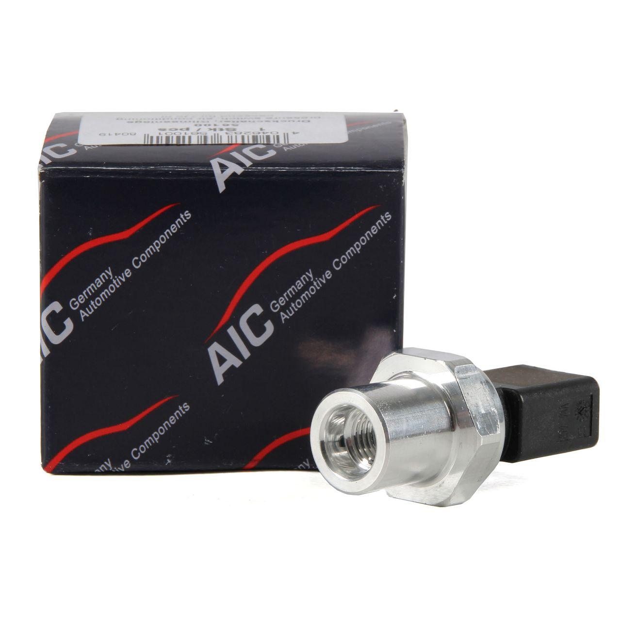 AIC 56100 Druckschalter Klimaanlage für AUDI A2 A4 A6 A8 SEAT EXEO VW PASSAT