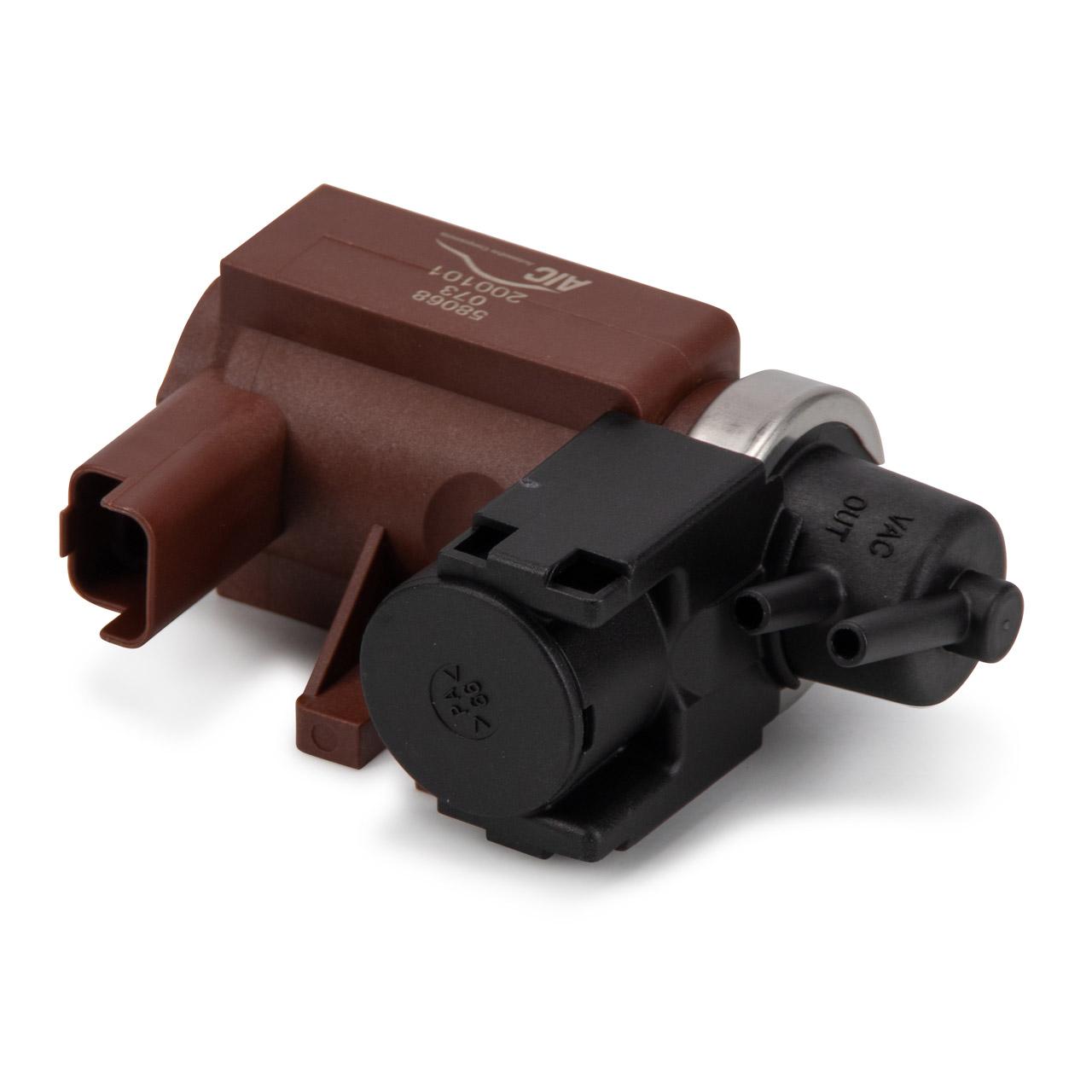 AIC Druckwandler Magnetventil Turbolader FORD Focus 2 3 Kuga Mondeo 4 2.0 TDCi 1449602