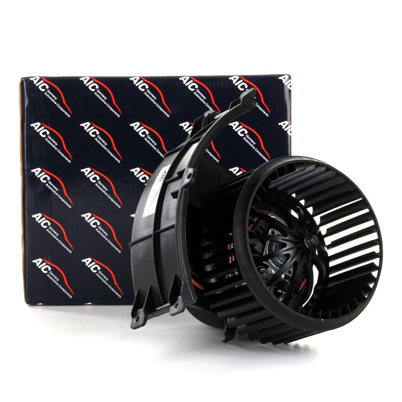Gebläsemotor Innenraumgebläse Lüftermotor für VW MULTIVAN TRANSPORTER T5 T6