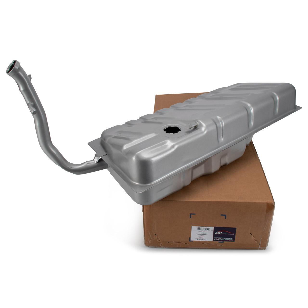 AIC Kraftstoffbehälter Tank Einspritzer VW Dery Polo (86C) 867201075F