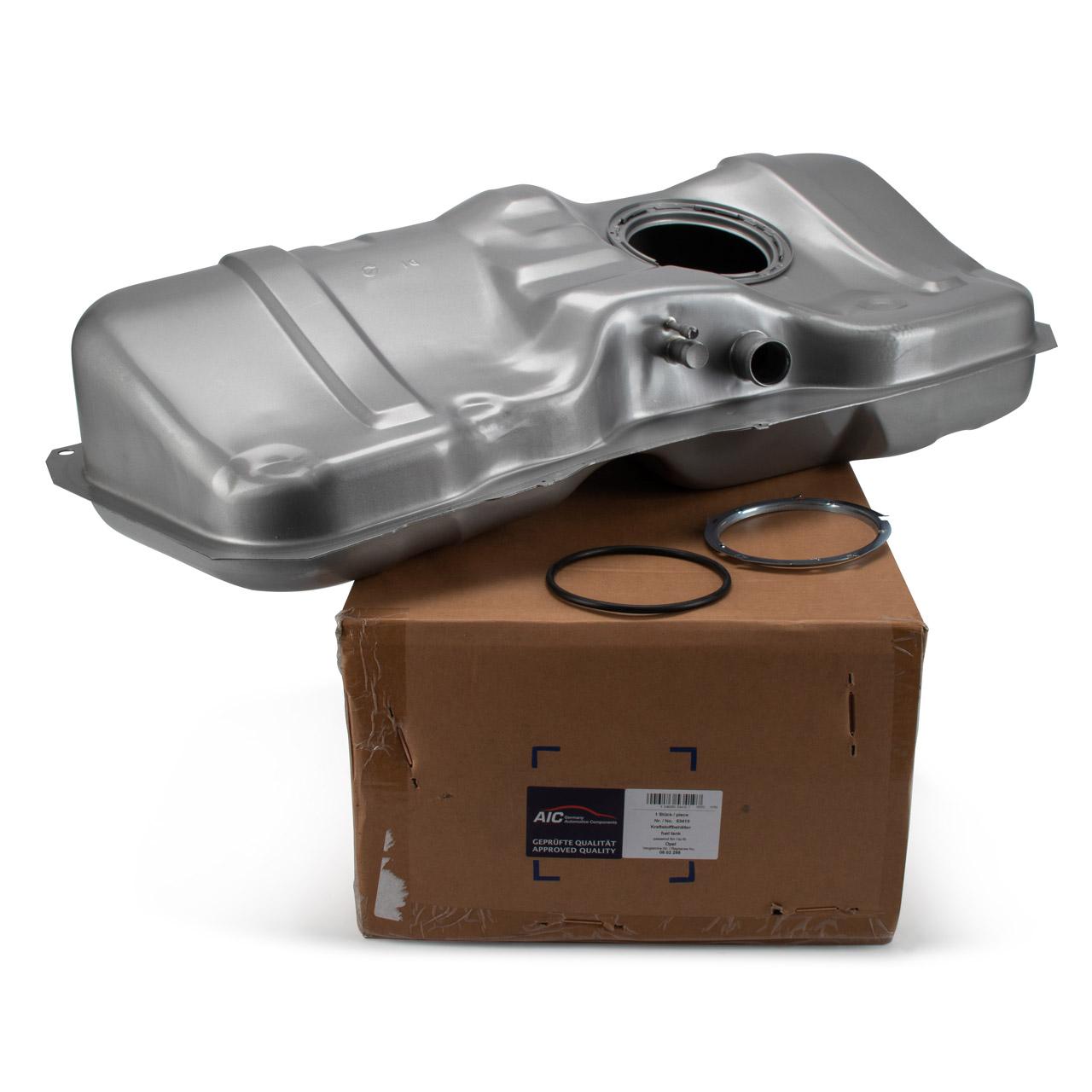 AIC Kraftstoffbehälter Kraftstofftank OPEL Corsa B Tigra 90444504 / 0802298