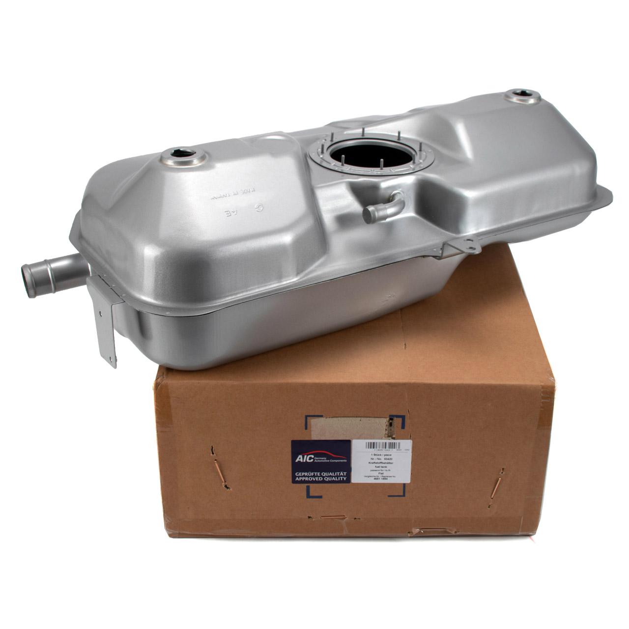AIC Kraftstofftank Benzintank Tank FIAT Seicento + Van 0.9 1.1 46511894