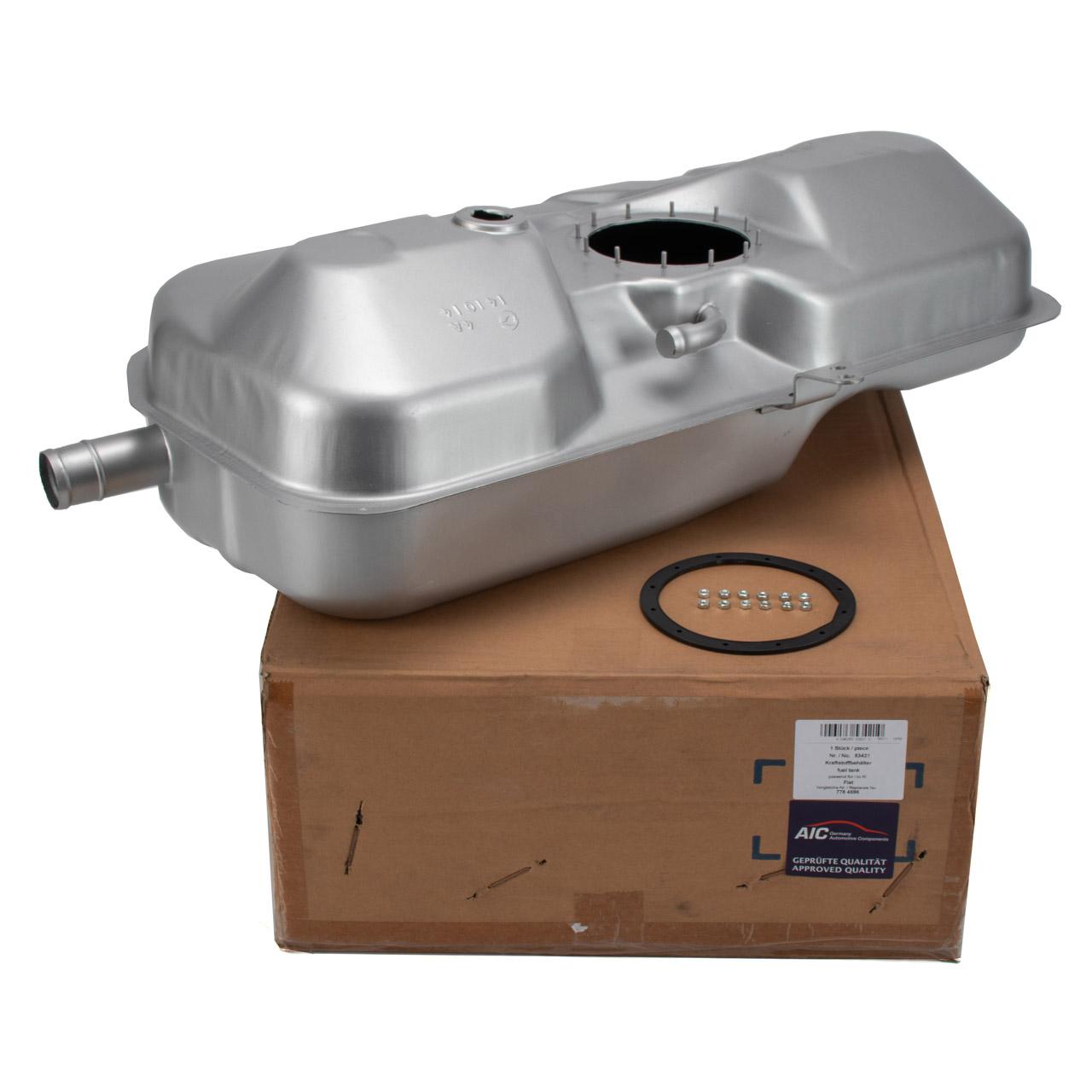 AIC Kraftstofftank Benzintank Tank FIAT Cinquecento 0.9 1.1 ab 1993 7784596