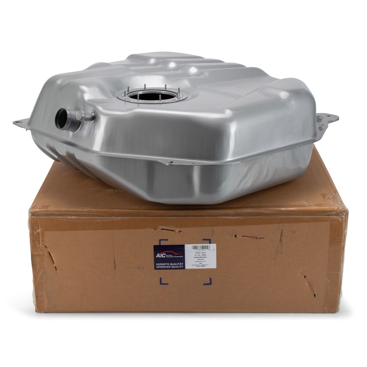 AIC Kraftstoffbehälter Dieseltank für CITROEN Jumper FIAT Ducato PEUGEOT Boxer