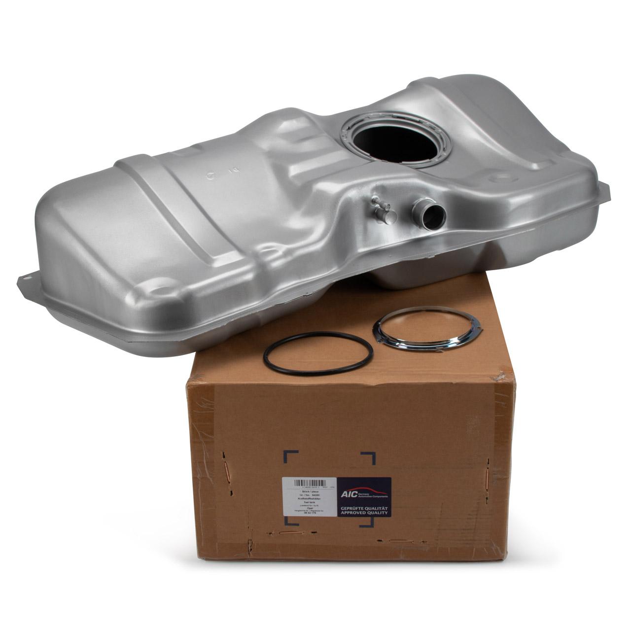 AIC Kraftstoffbehälter Tank OPEL Corsa B 1.5 D/TD 1.7 D 90444505 / 802179