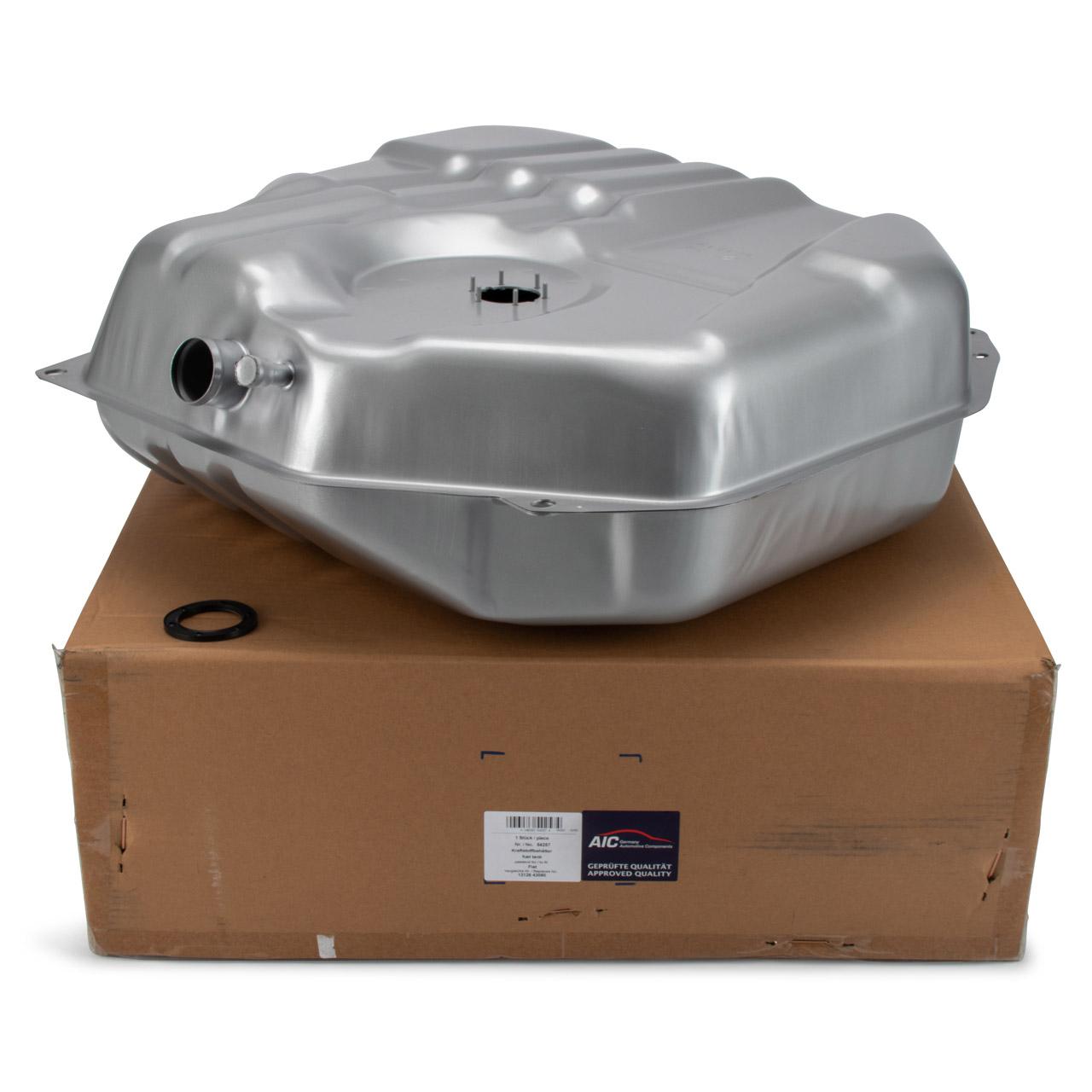 AIC Kraftstoffbehälter Tank FIAT Ducato CITROEN Jumper PEUGEOT Boxer 230