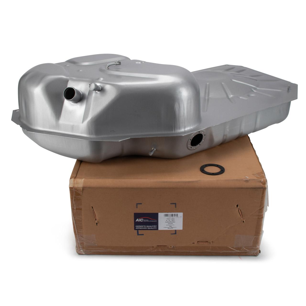 AIC Kraftstoffbehälter Tank OPEL Rekord E Commodore C Omega A Caravan 802274 / 90272225