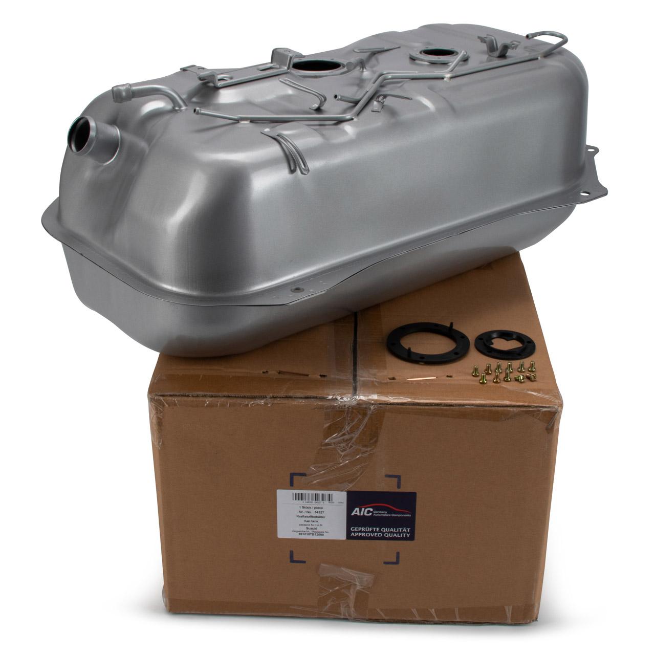 AIC Kraftstoffbehälter Tank für SUZUKI Vitara 1.6/1.6i 16V Allrad 8910157B12000