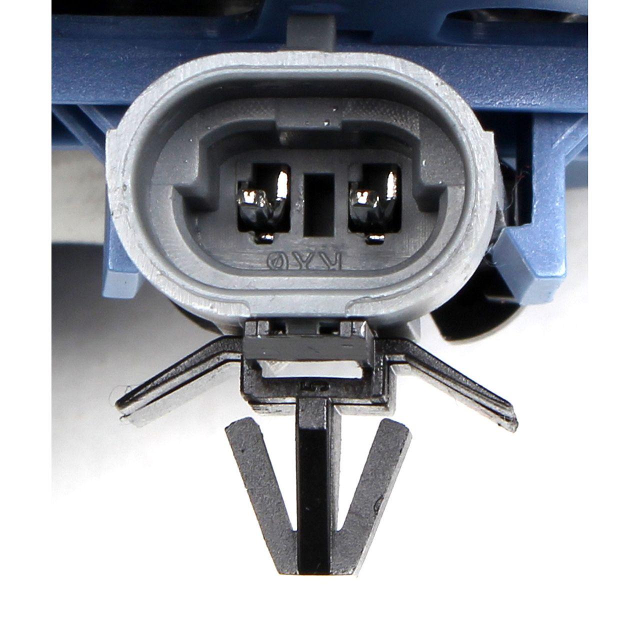 AIC Radnabe Radlager + Kappe OPEL Astra G Zafira A 5-Loch mit ABS vorne