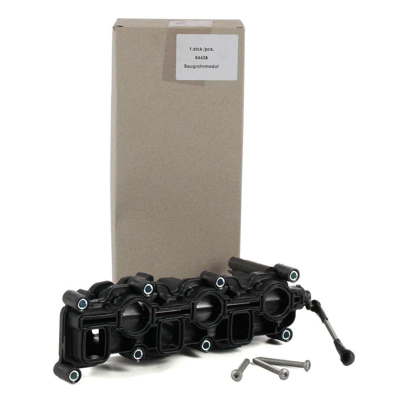 AIC Ansaugkrümmer für Audi A4 A6 A8 Q7 VW PHAETON TOUAREG 2.7/3.0TDI links