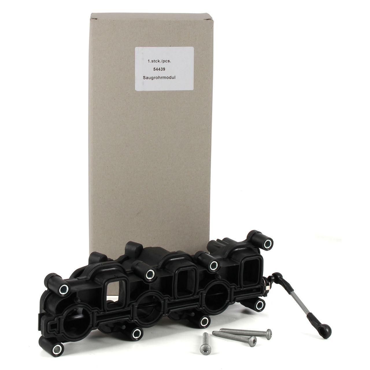 AIC Ansaugkrümmer für Audi A4 A6 A8 Q7 VW PHAETON TOUAREG 2.7/3.0TDI rechts