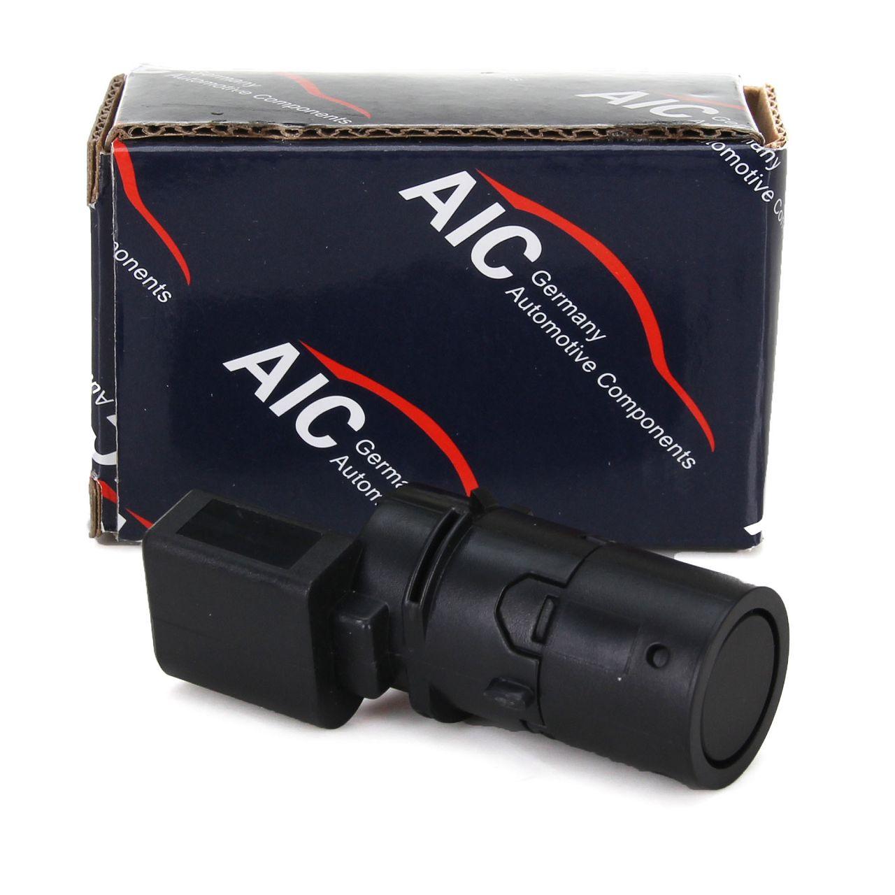 AIC Einparksensor Parksensor PDC für AUDI A6 C5 C6 VW MULTIVAN / TRANSPORTER T5