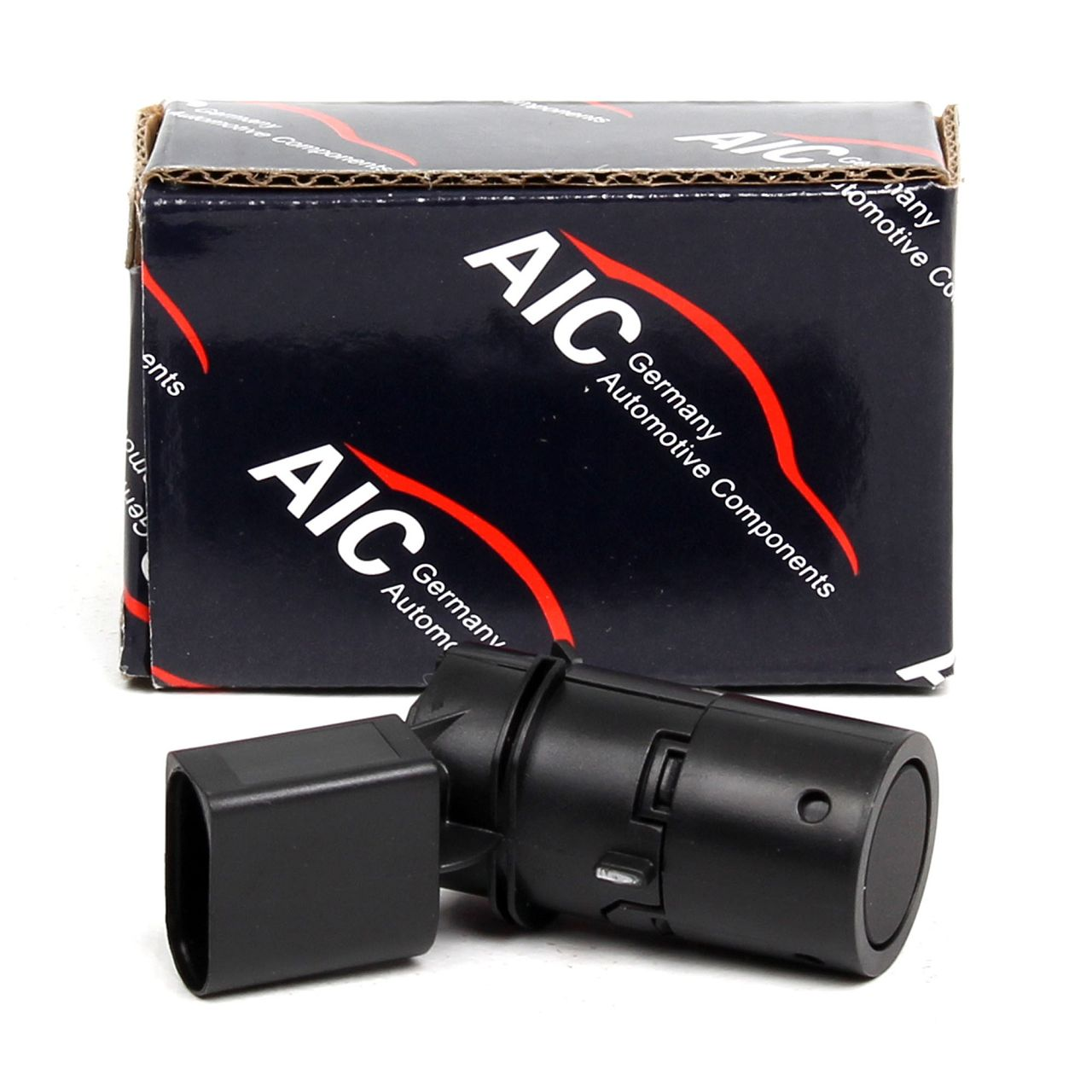 AIC Einparksensor Parksensor Abstandssensor PDC für AUDI A3 (8P) A4 (B7) A6 (C5)