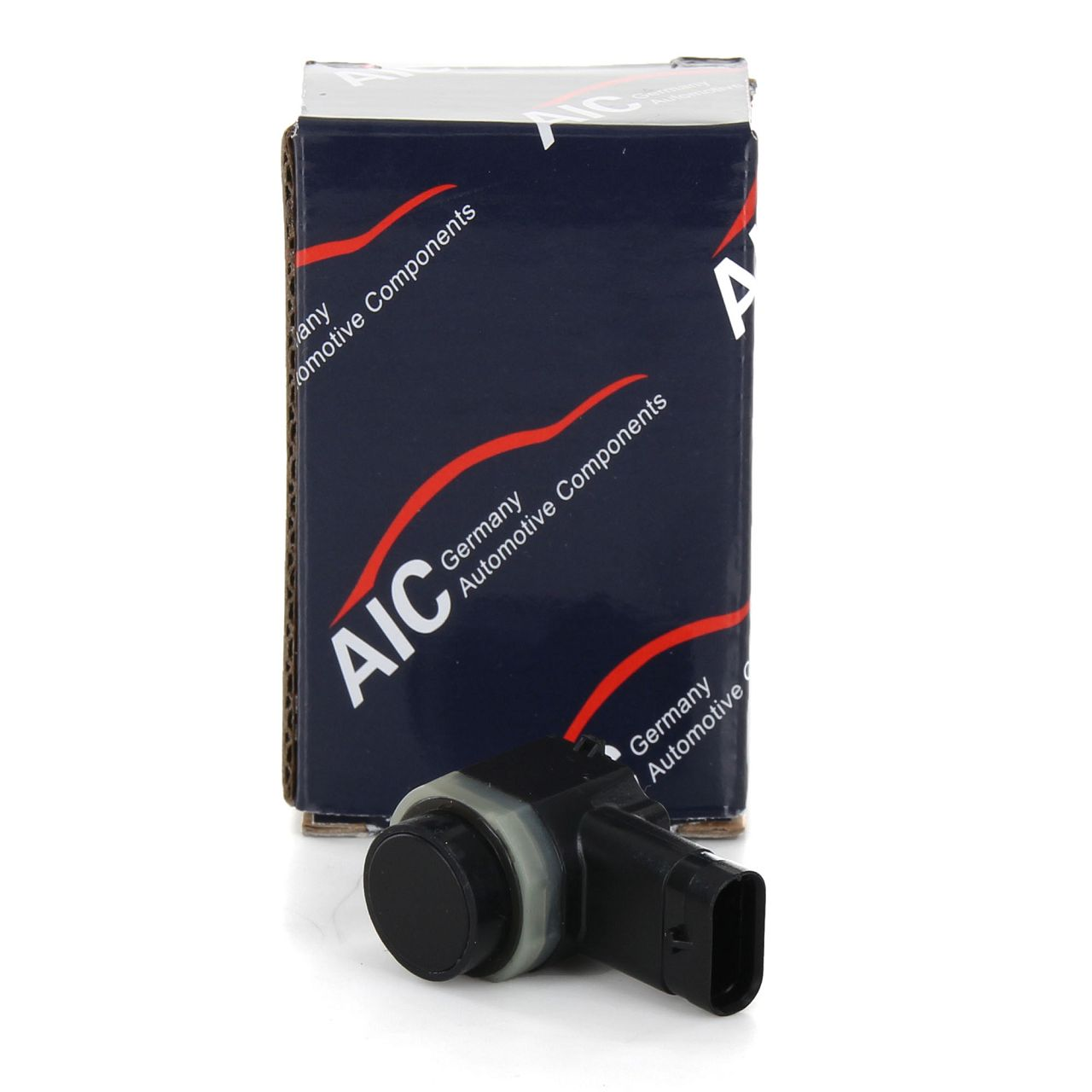 AIC Einparksensor PDC für AUDI A4 A5 A6 SEAT SKODA VW GOLF 5 6 T5 vorne / hinten