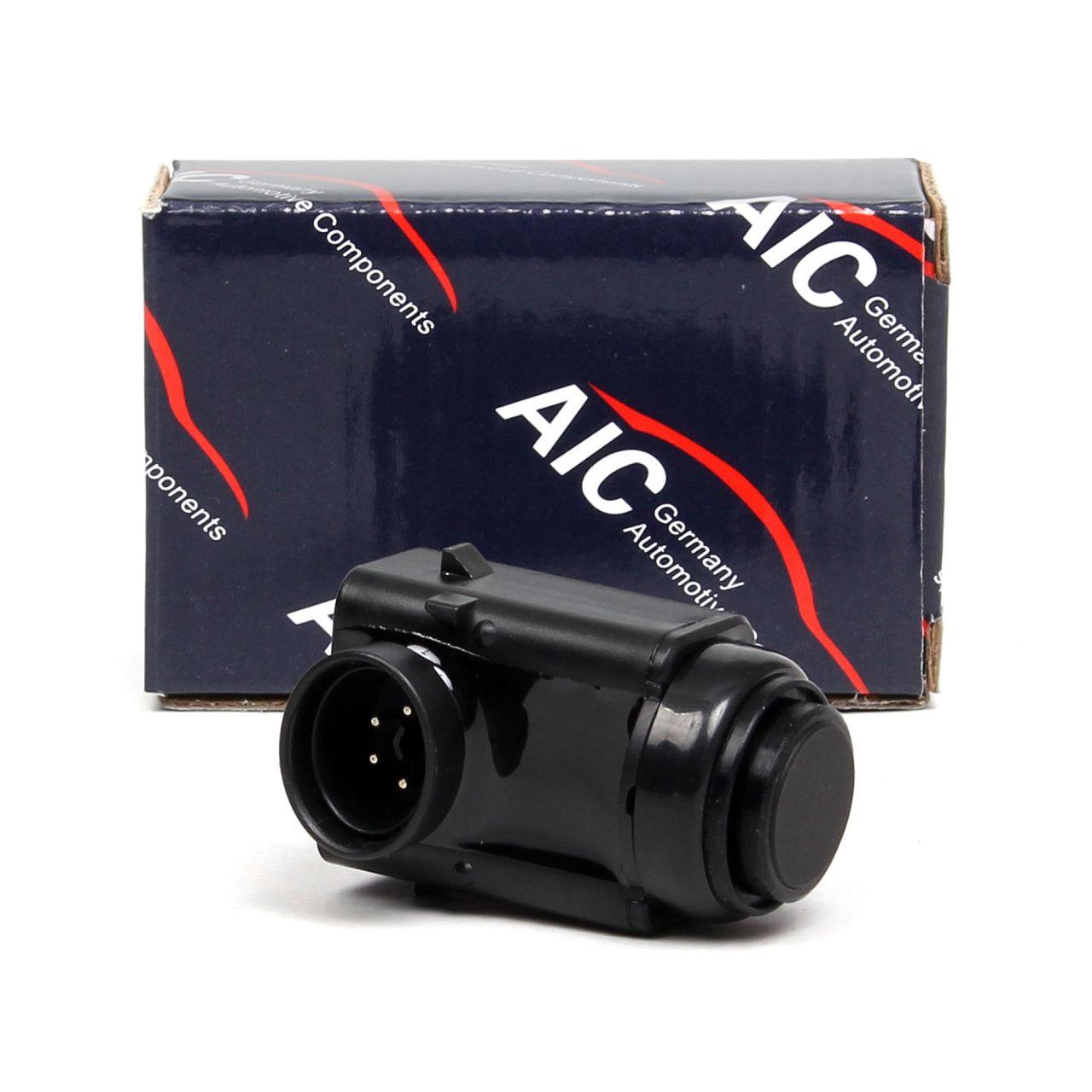 AIC Einparksensor Parksensor PDC Mercedes W203 W164 R171 hinten 00045428718