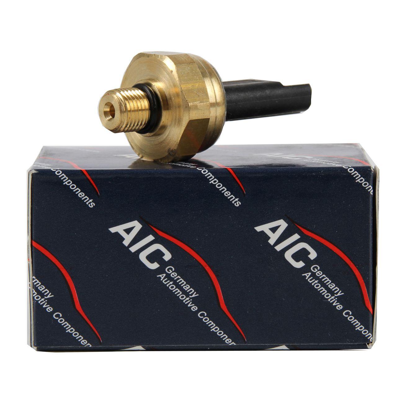AIC Kraftstoff- NIEDERdrucksensor BMW 1er 3er 5er N43 N45 N46 N52 N53 N54 N55