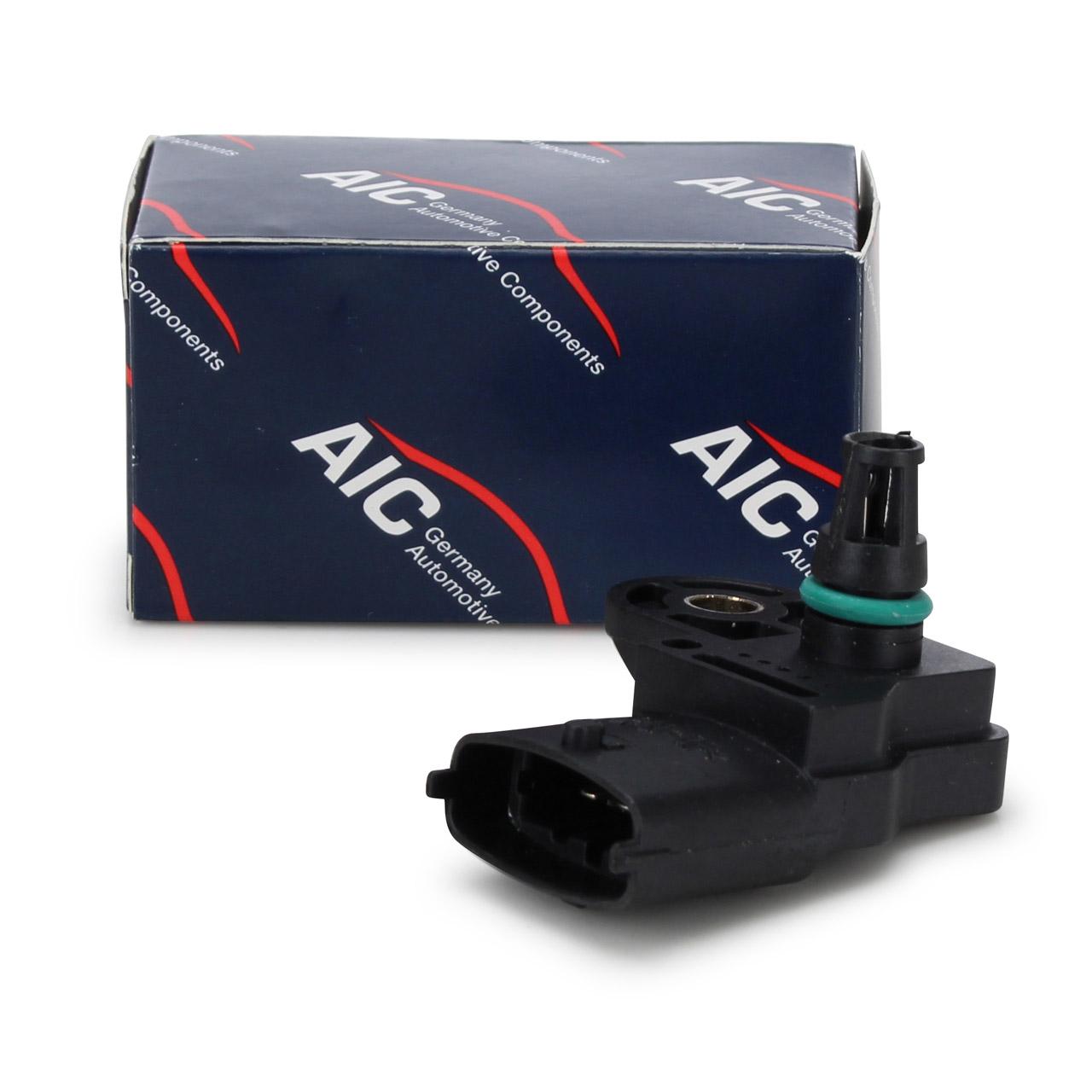 AIC 53486 Saugrohrdrucksensor OPEL FIAT PEUGEOT CITROEN RENAULT FORD ALFA HONDA SAAB MAZDA