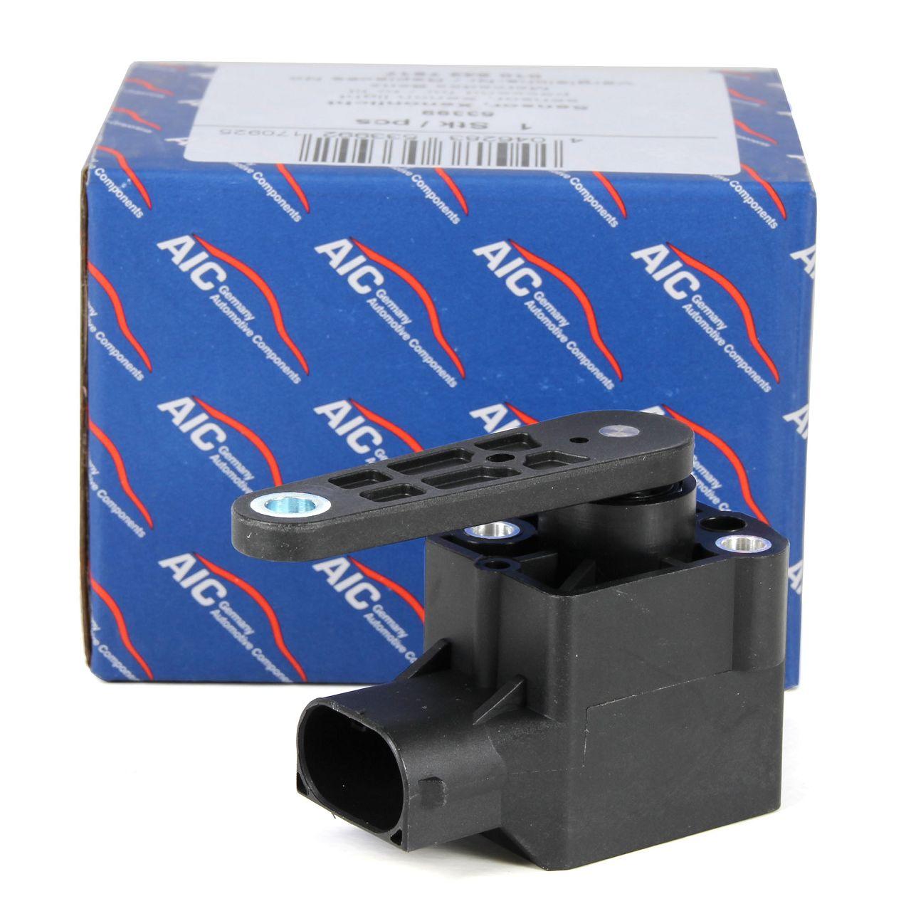 Niveausensor Xenonlicht Leuchtweitensensor für MERCEDES-BENZ | OE: 0105427617