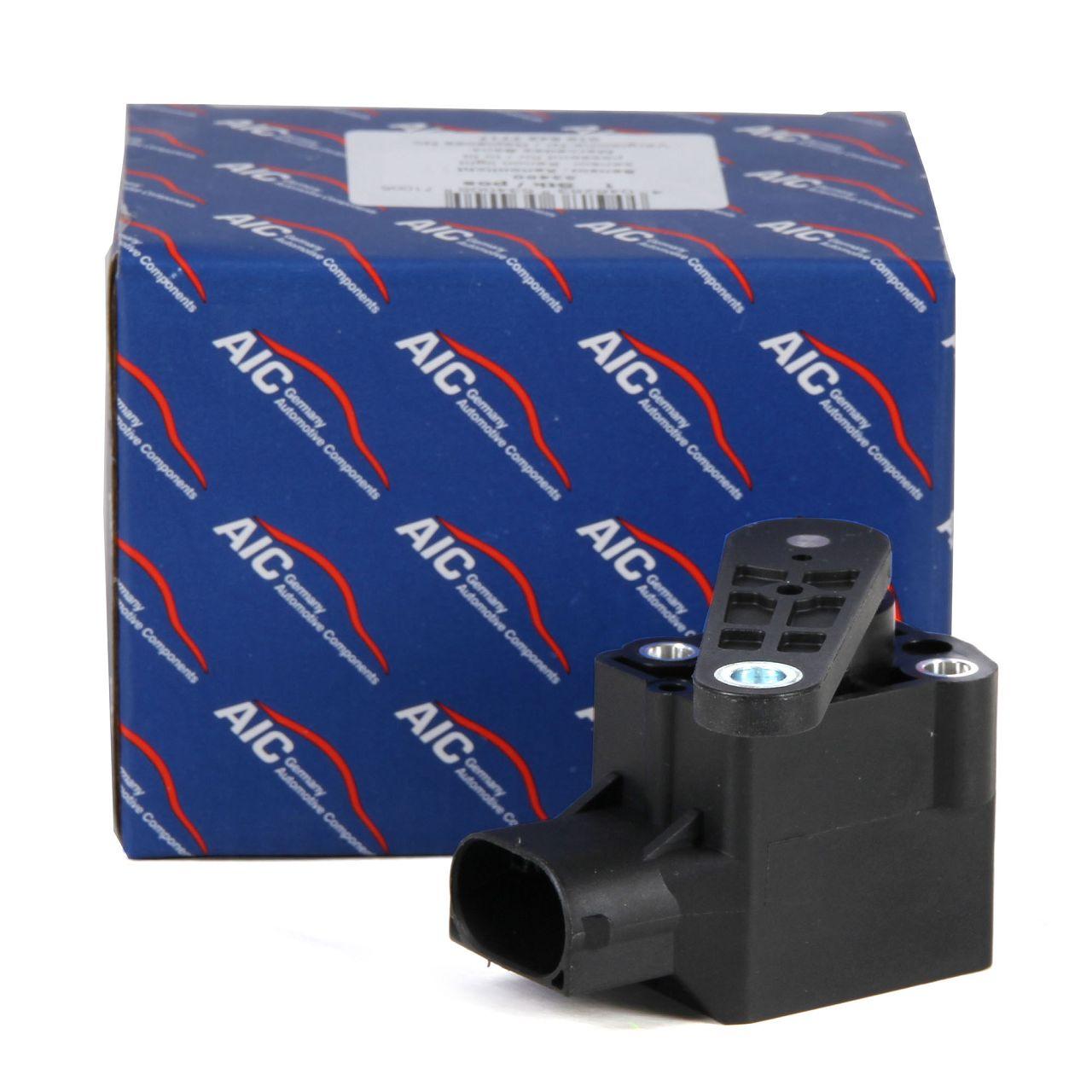 Niveausensor Xenonlicht Leuchtweitensensor für MERCEDES-BENZ | OE: 0105427717