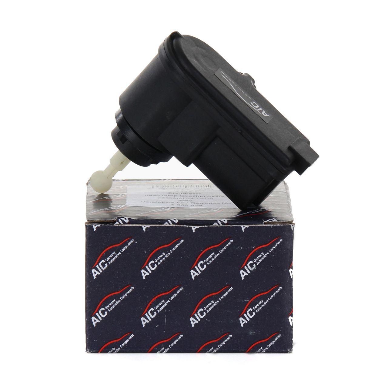 AIC Stellmotor Scheinwerfer Leuchtweitenregulierung LWR für FORD FOCUS I MK1