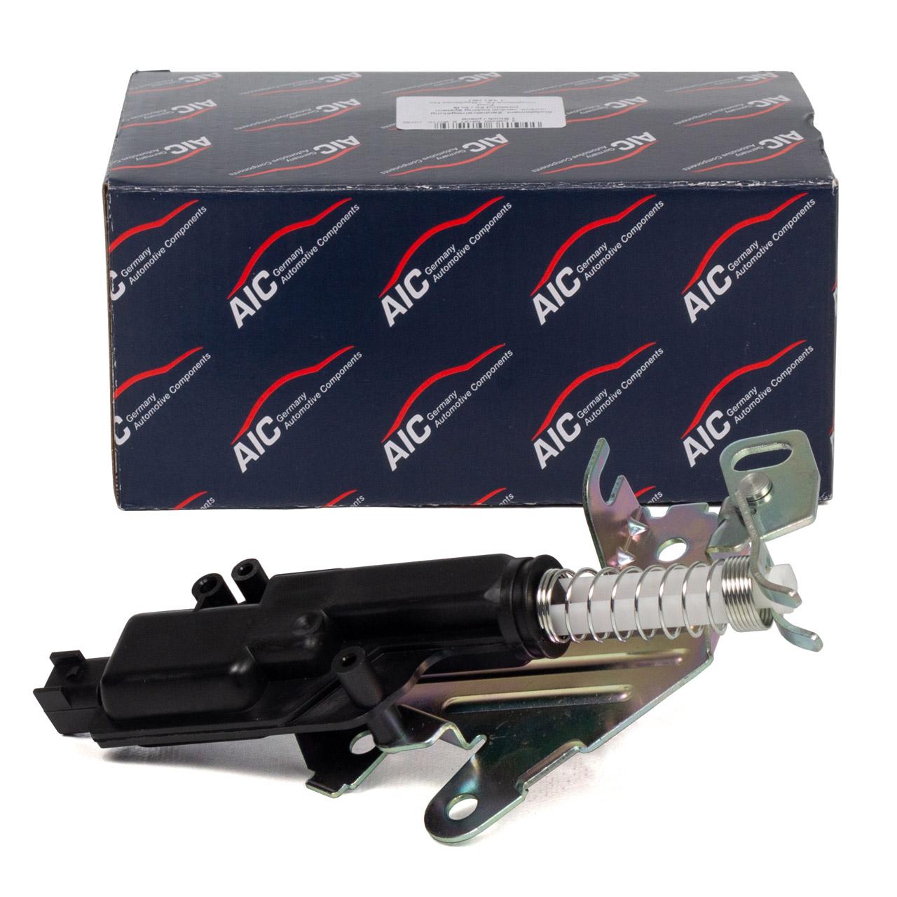 AIC 58197 Stellelement Zentralverriegelung FORD Fiesta V + Van Fusion (JU) 1481081