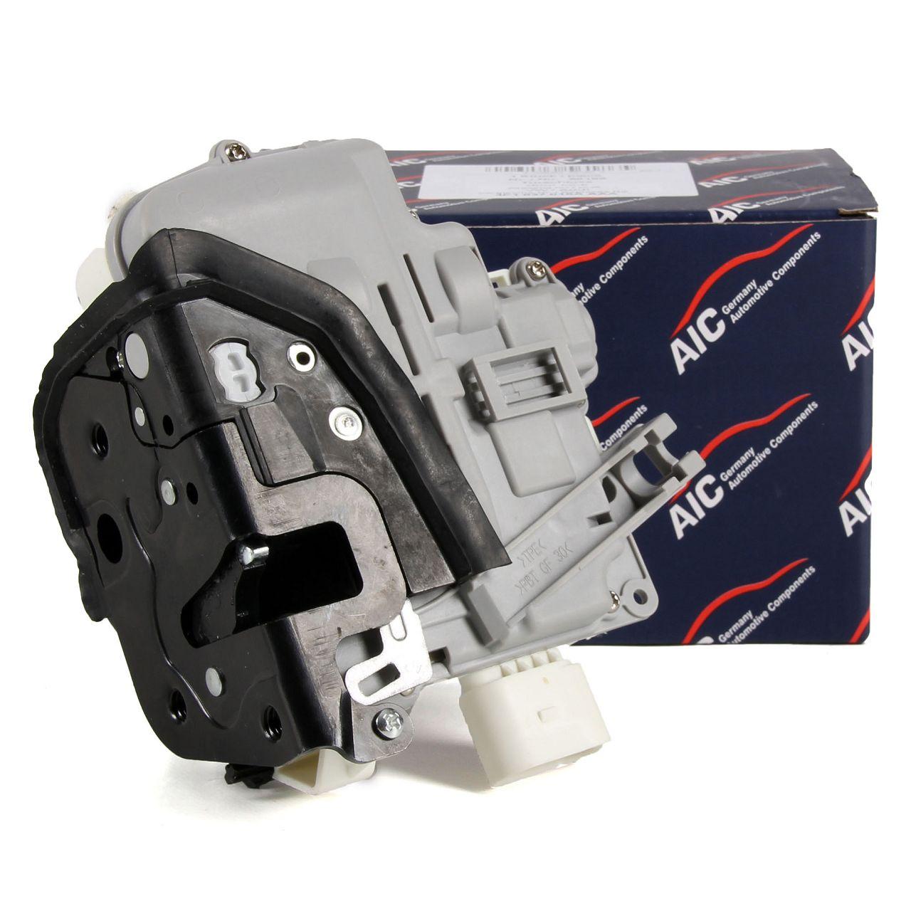 AIC Türschloss Stellmotor für AUDI A3 (8P) A6 (C6) A8 (4E) vorne links