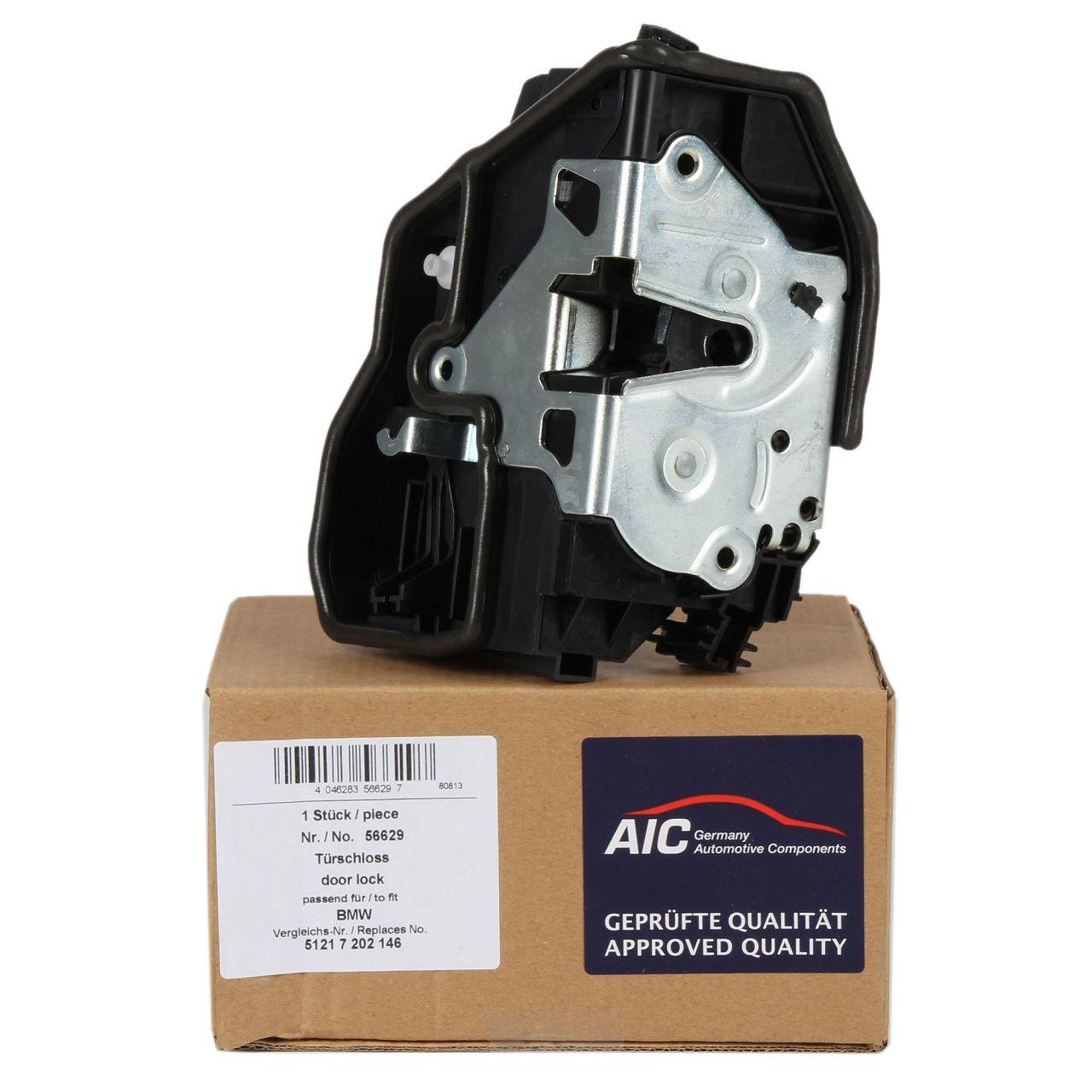 AIC Türschloss Stellmotor für BMW 1er 2er 3er 4er 5er 6er 7er vorne rechts