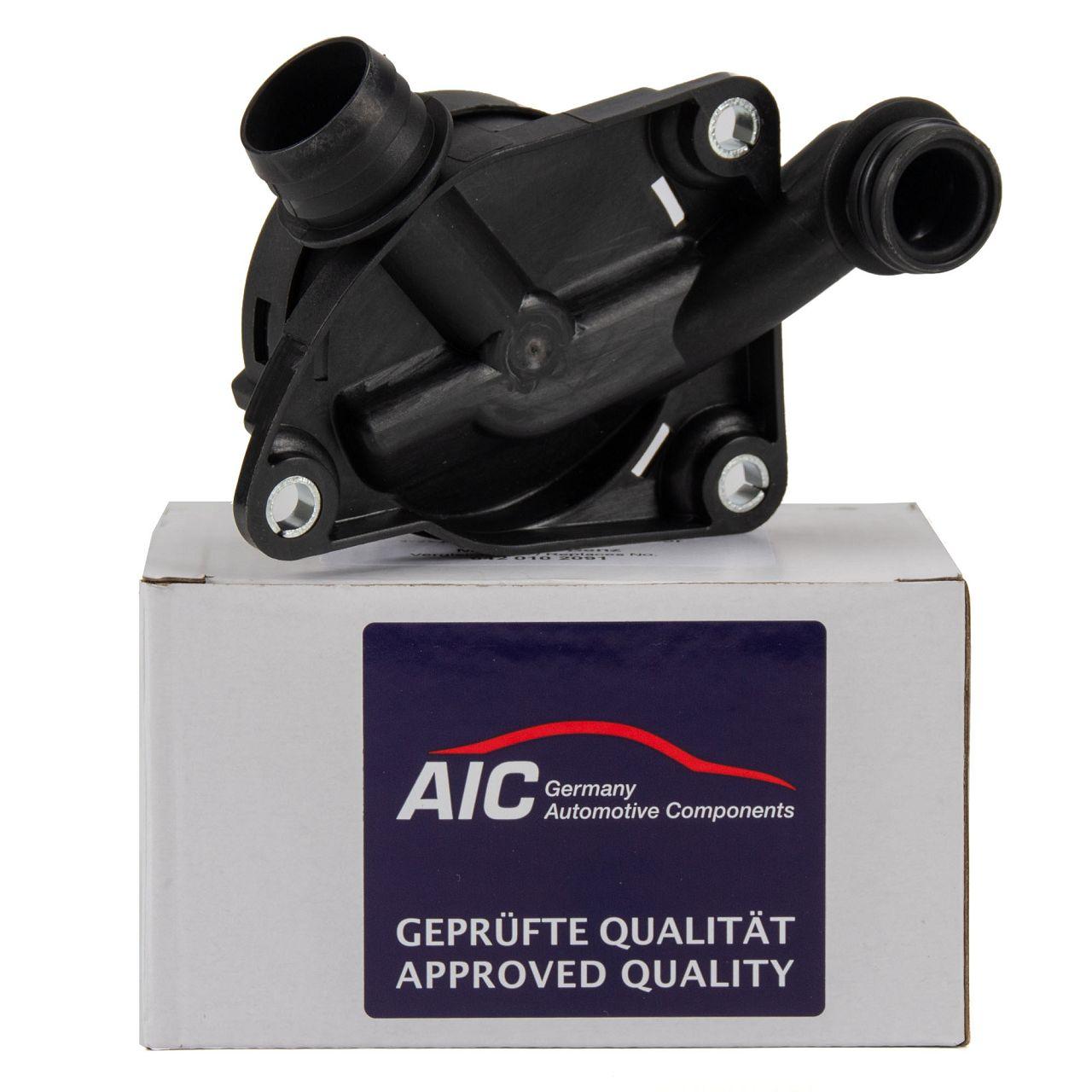 AIC Ventil Kurbelgehäuseentlüftung Ventil MERCEDES W203 W211 W463 W221 6-Zylin. DIESEL