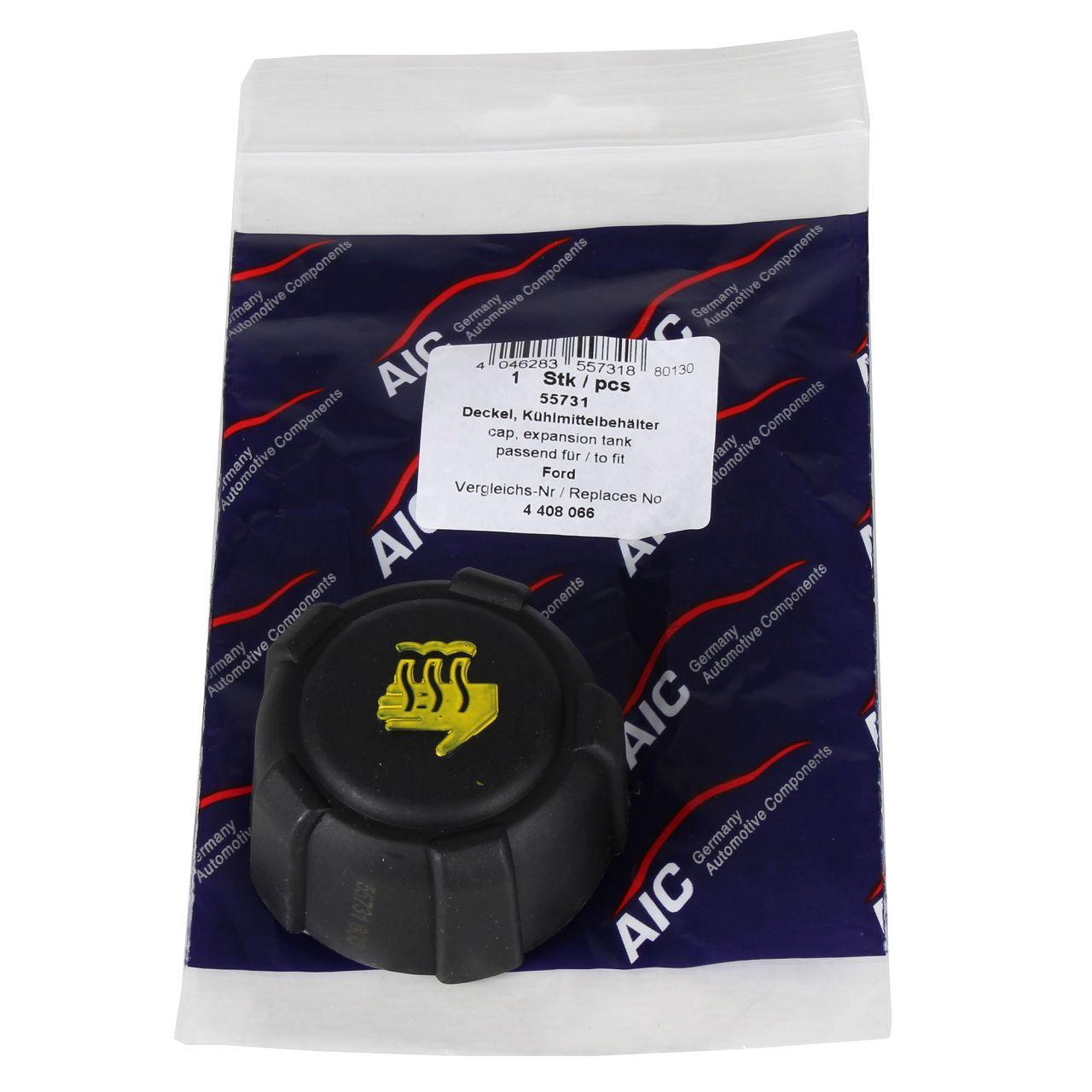 AIC Kühlerdeckel Verschlussdeckel 1,4 bar für DACIA MERCEDES-BENZ NISSAN RENAULT