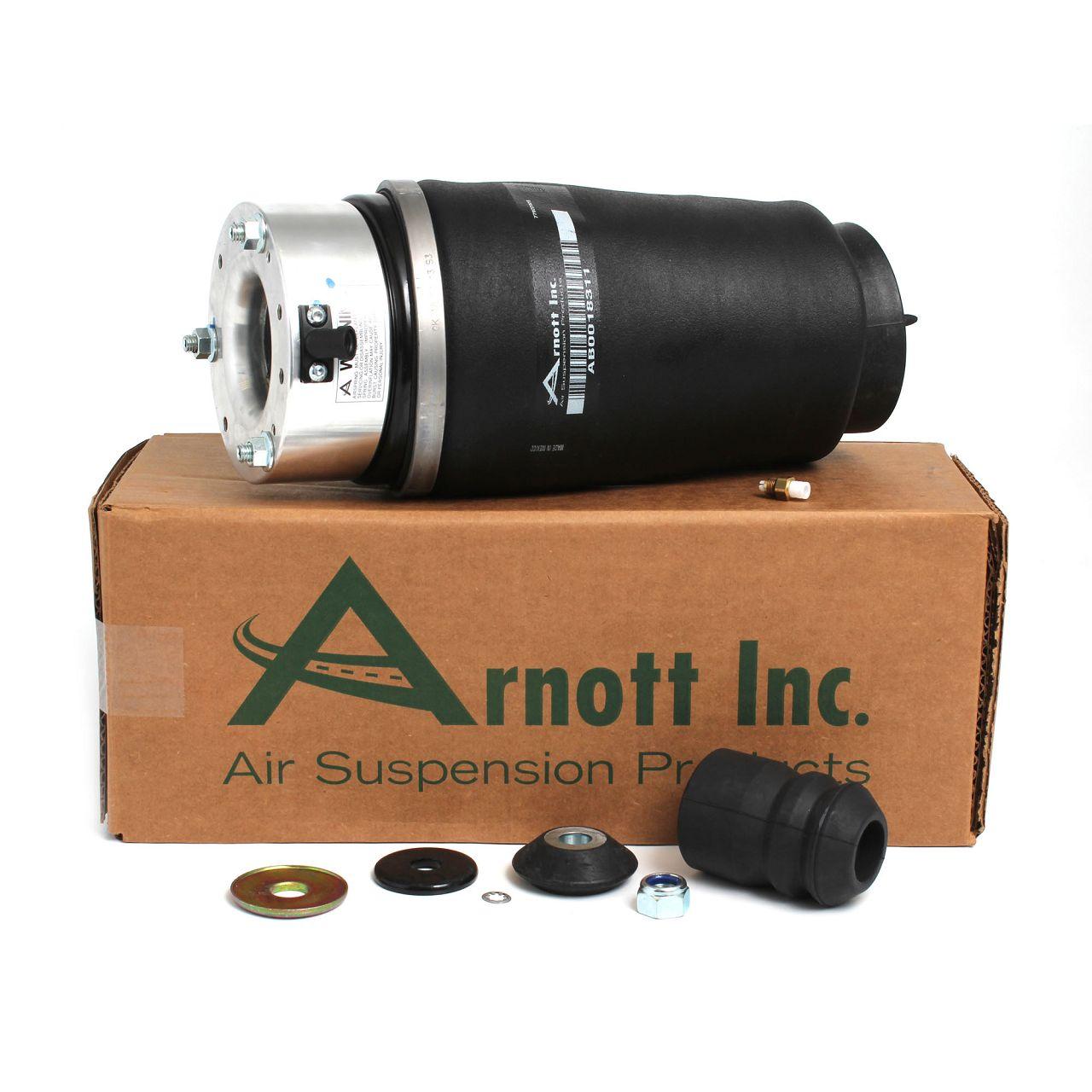 ARNOTT Luftfeder Luftfederung LAND ROVER Range Rover 3 (L322) vorne