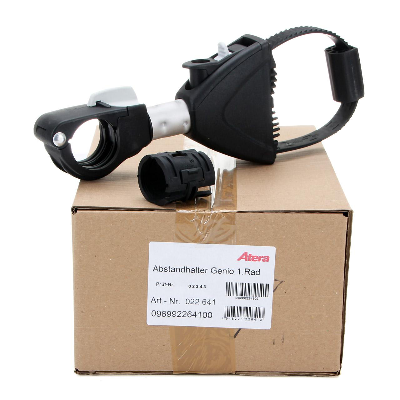ATERA 022641 Abstandshalter für den Fahrradträger Kupplungsträger GENIO PRO 1.RAD