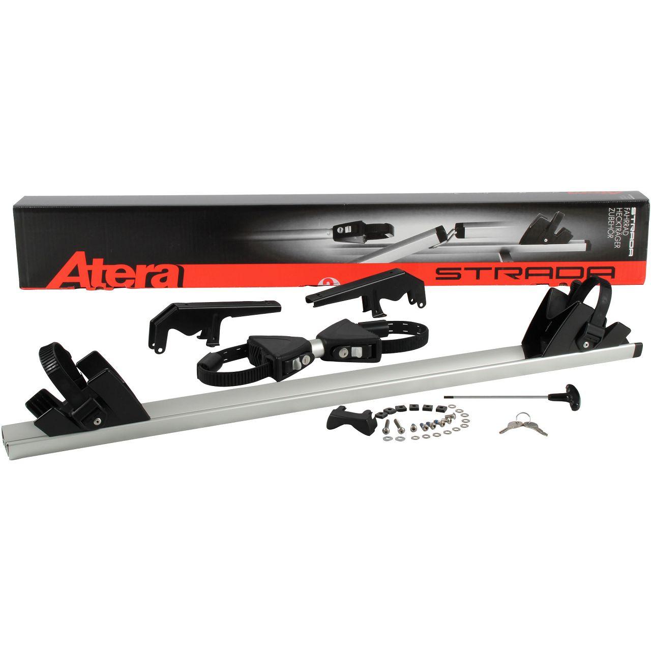 ATERA 22624 Erweiterungssatz 3. / 4. Fahrrad für Fahrradträger Strada Sport M3