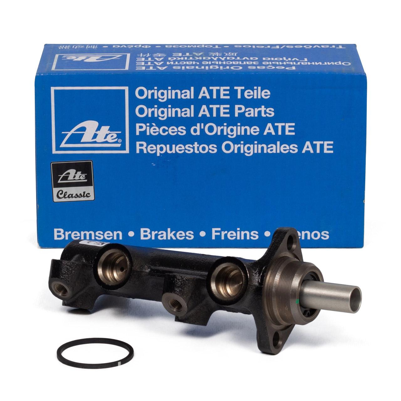 ATE 03.2123-0162.3 Hauptbremszylinder für PORSCHE 911 3.2/SC Carrera 93035501102