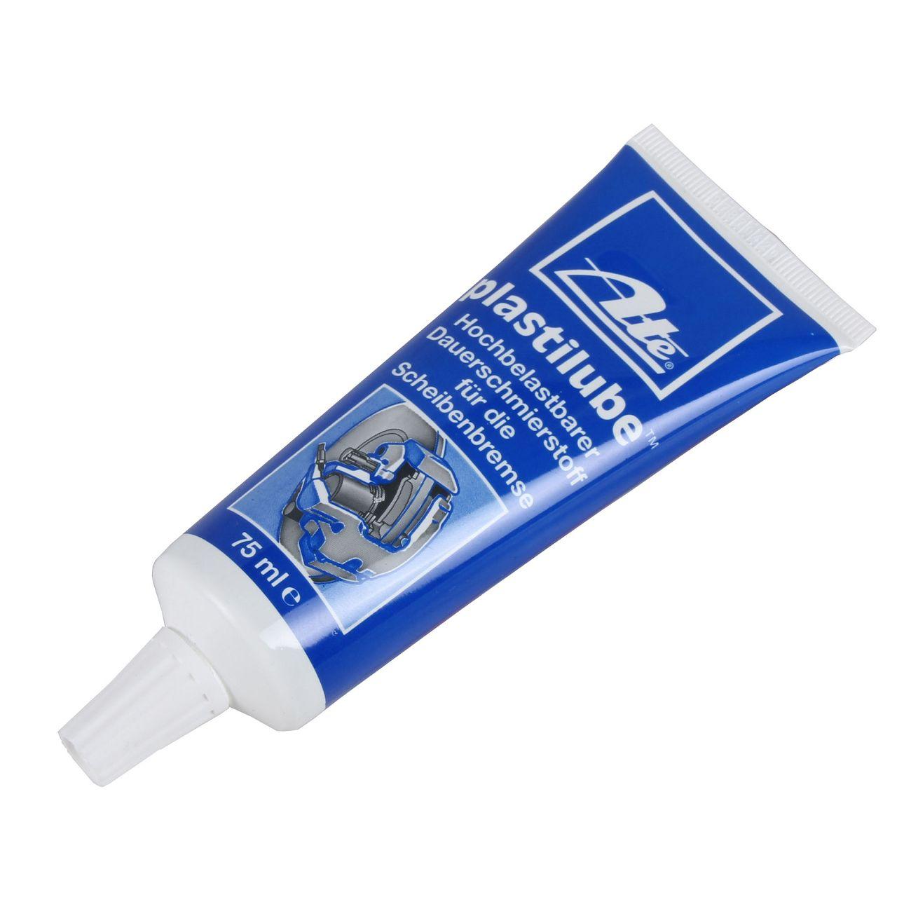 ATE Universalschmierstoff Plastilube ANTI-Quietsch-Paste 75ml 03.9902-1002.2