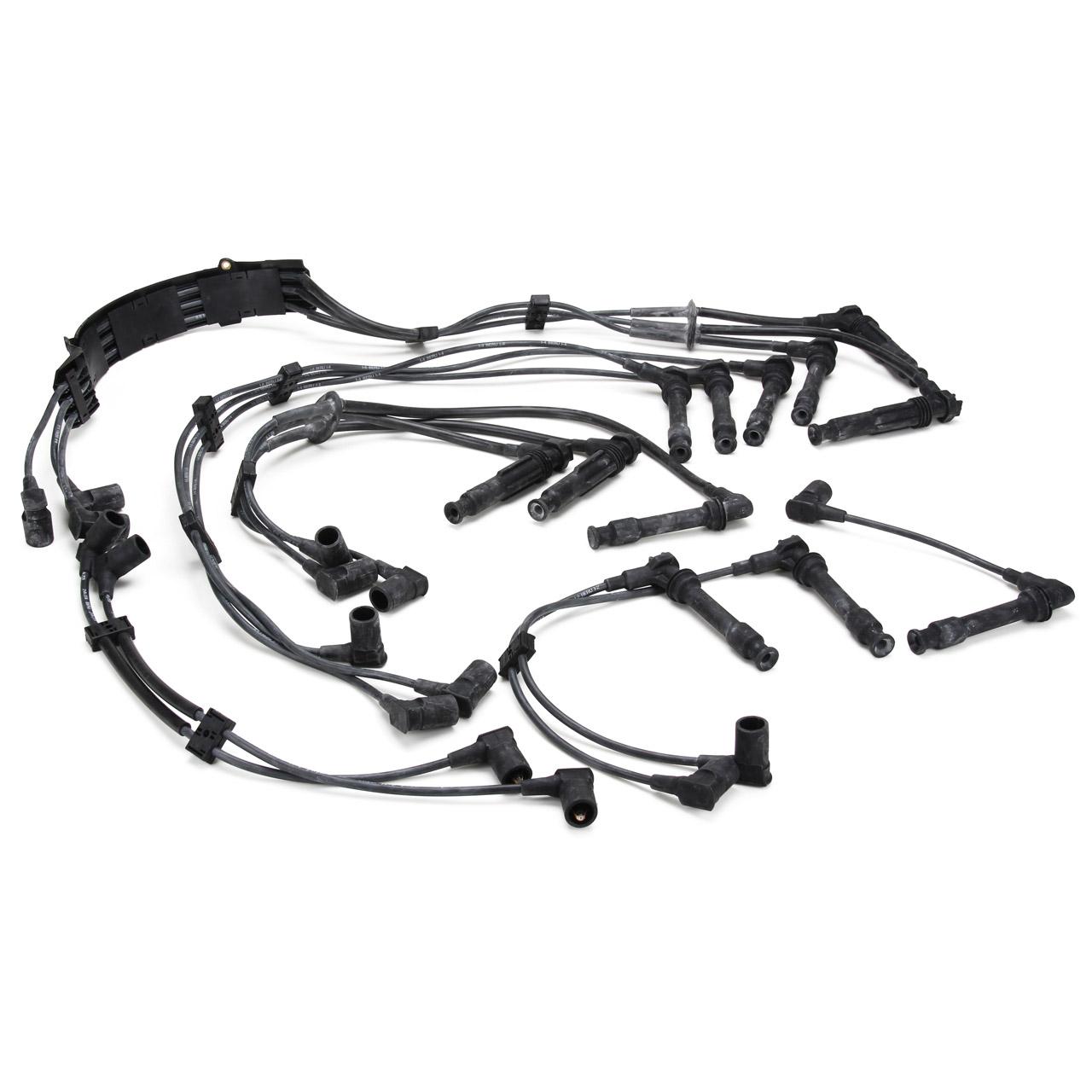 BERU ZE751 Zündkabelsatz für PORSCHE 911 964 3.6 Carrera / 3.6 Carrera 4 250 PS