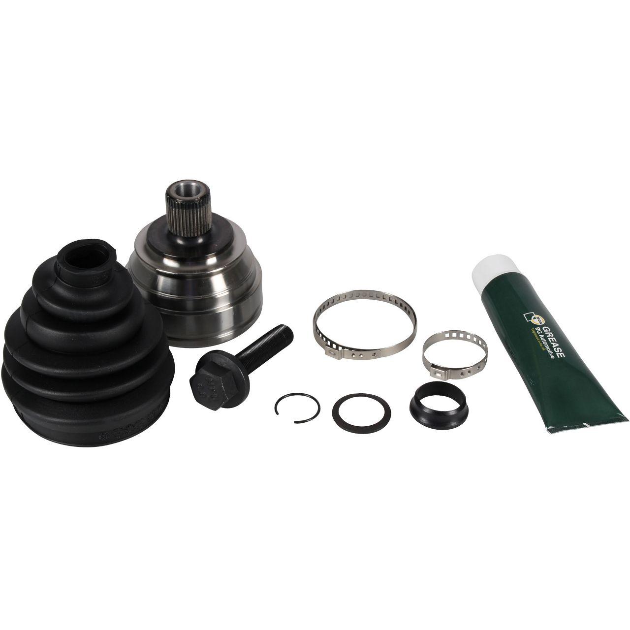 BGA Antriebsgelenk für VW T4 ohne ABS ab Fgst. 70R136291 vorne RADSEITIG