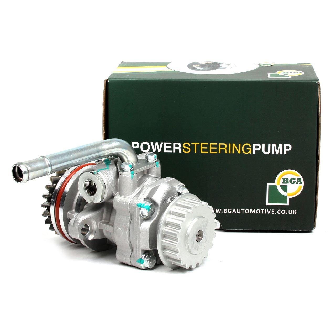 BGA Servopumpe Hydraulikpumpe für VW MULTIVAN TRANSPORTER T5 TOUAREG 2.5 TDI