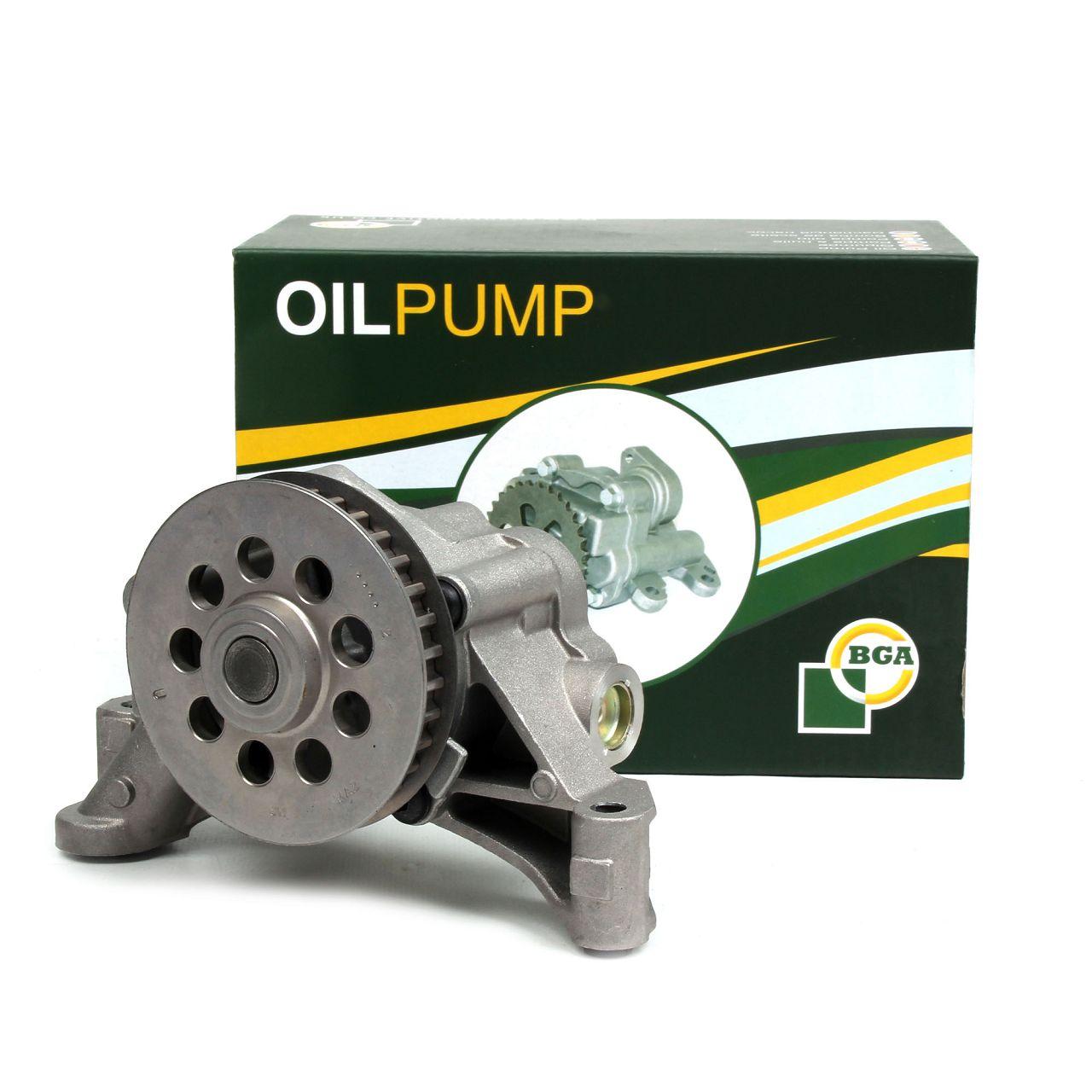 Ölpumpe für AUDI A1 A3 SEAT IBIZA SKODA OCTAVIA GOLF 6 PASSAT T5 T6 1.6/2.0 TDI