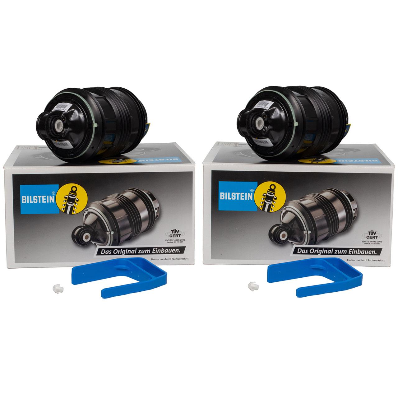 2x BILSTEIN B3 Luftfeder für MERCEDES E-KLASSE T-Model S211 ohne DC hinten