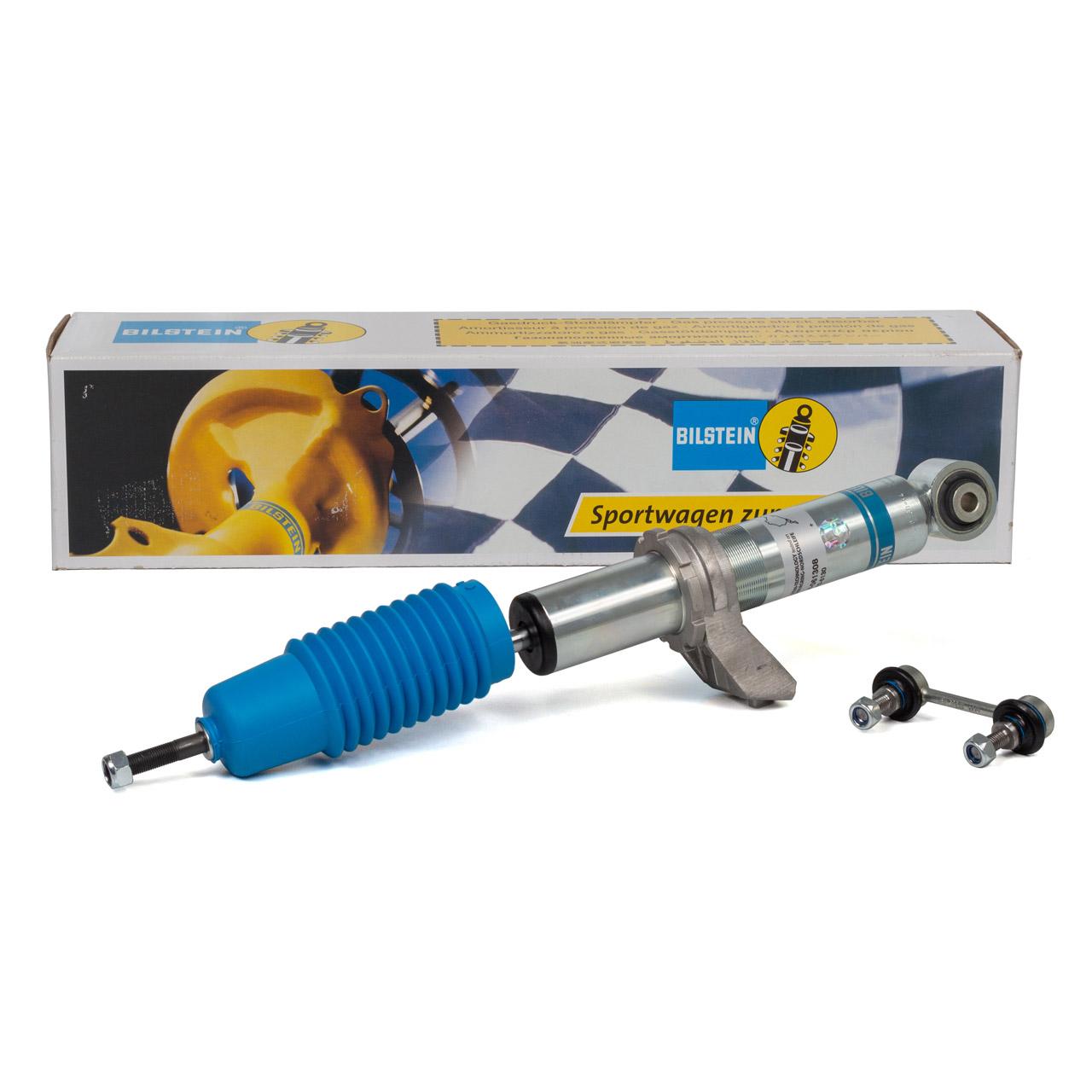 BILSTEIN B6 Stoßdämpfer PORSCHE 993 3.6/3.8 Carrera / 4 + 3.6 Turbo 4 hinten