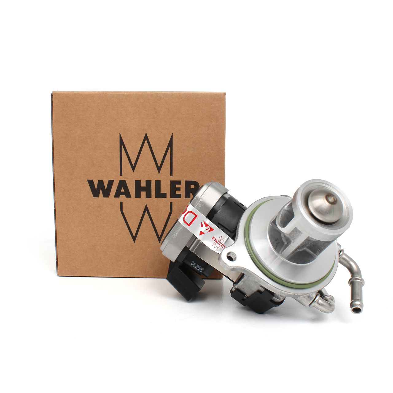 WAHLER AGR Ventil 7504D für MERCEDES-BENZ A-Klasse W169 B-Klasse W245 6401401860