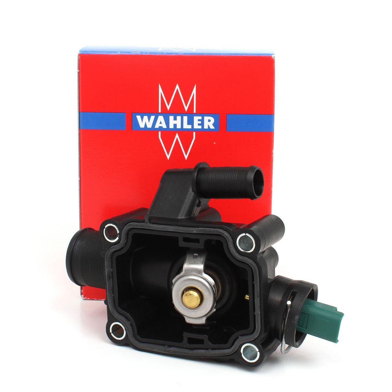 WAHLER Thermostat 410705.89D Berlingo C2 C3 C4 Xsara 1007 206 207 307 Partner
