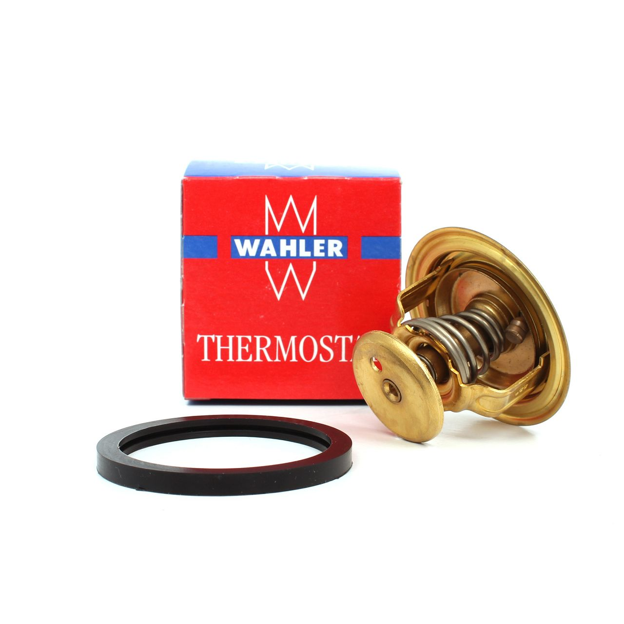 WAHLER Thermostat 4154.88D SAAB 9-3 9-5 900 1 2 9000 2.0-2.3 Turbo 131-305 PS
