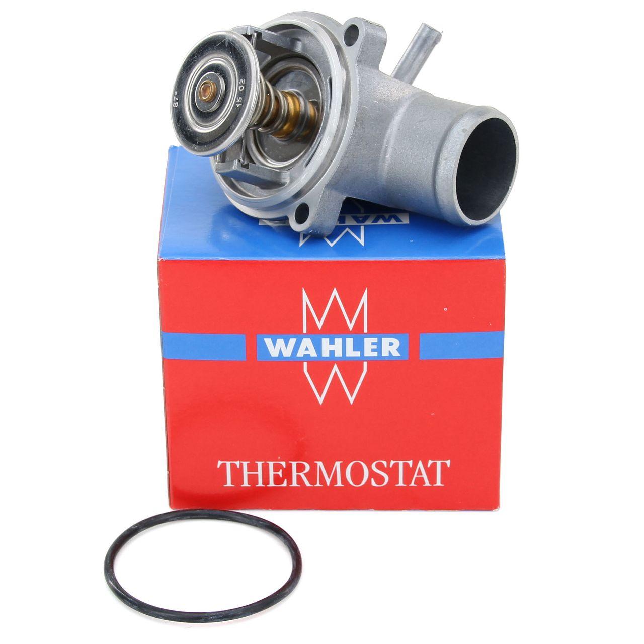 WAHLER 4275.87D Thermostat MERCEDES W202 W124 W210 W163 R170 Sprinter VW LT