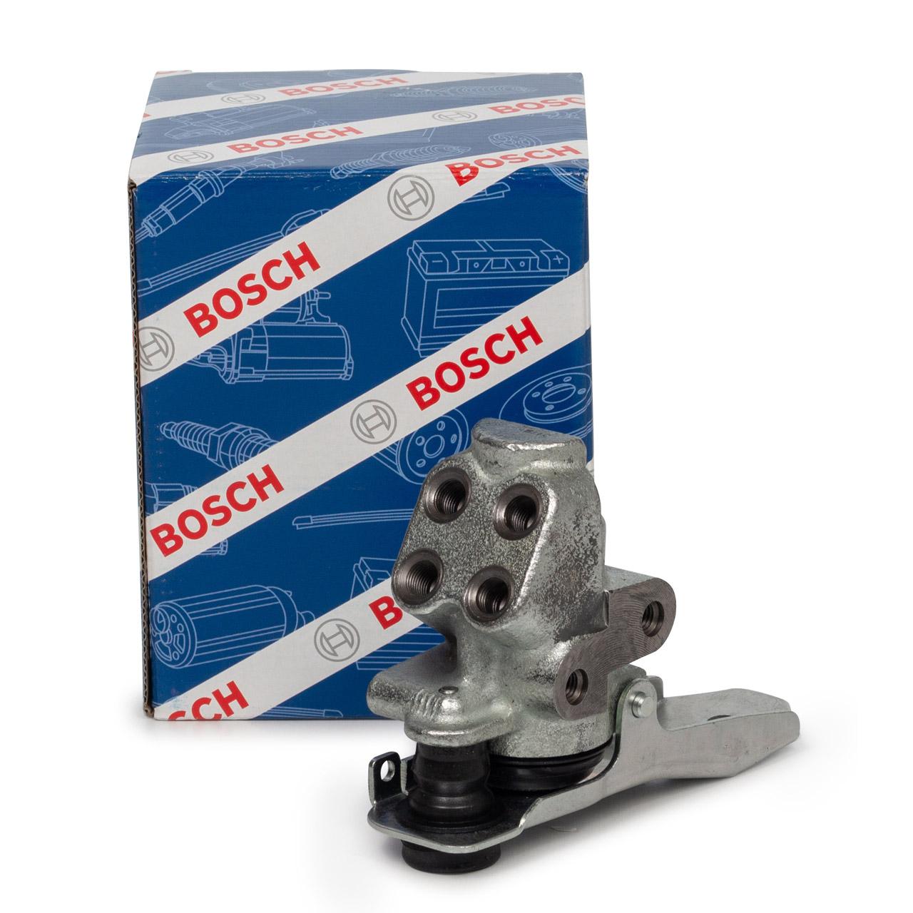BOSCH 0986482036 Bremskraftregler VW TRANSPORTER T4 Bus Kasten Pritsche 7D0612503