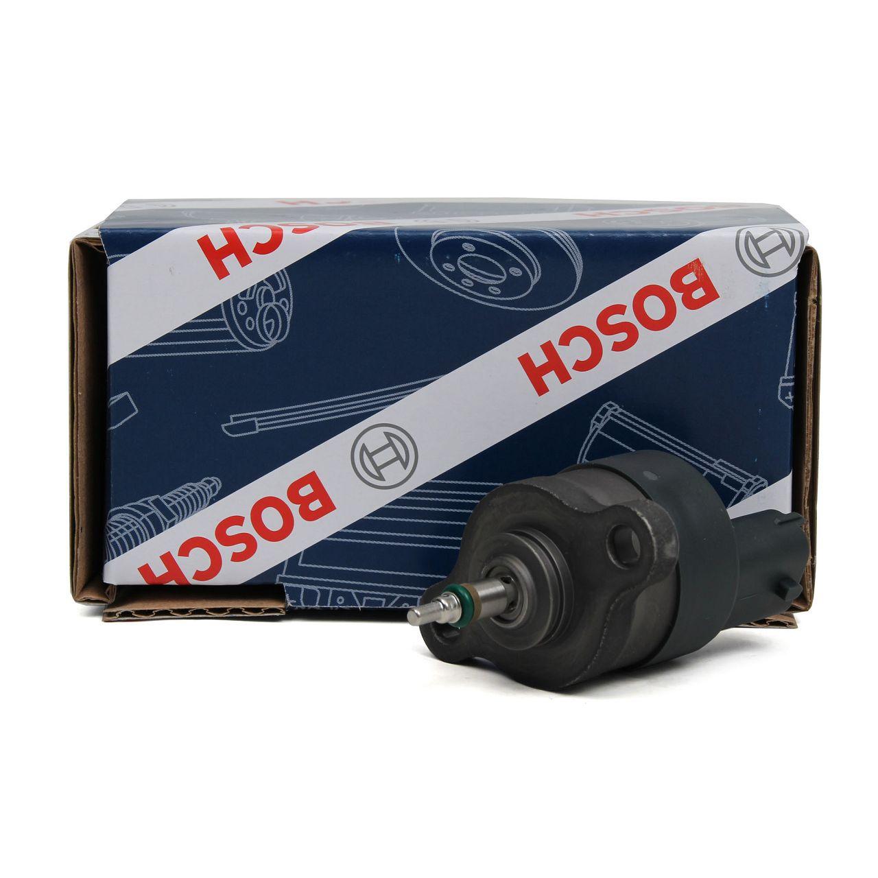 BOSCH 0281002480 Druckregelventil Common-Rail-System für BMW E46 E39 E38 X5 E53