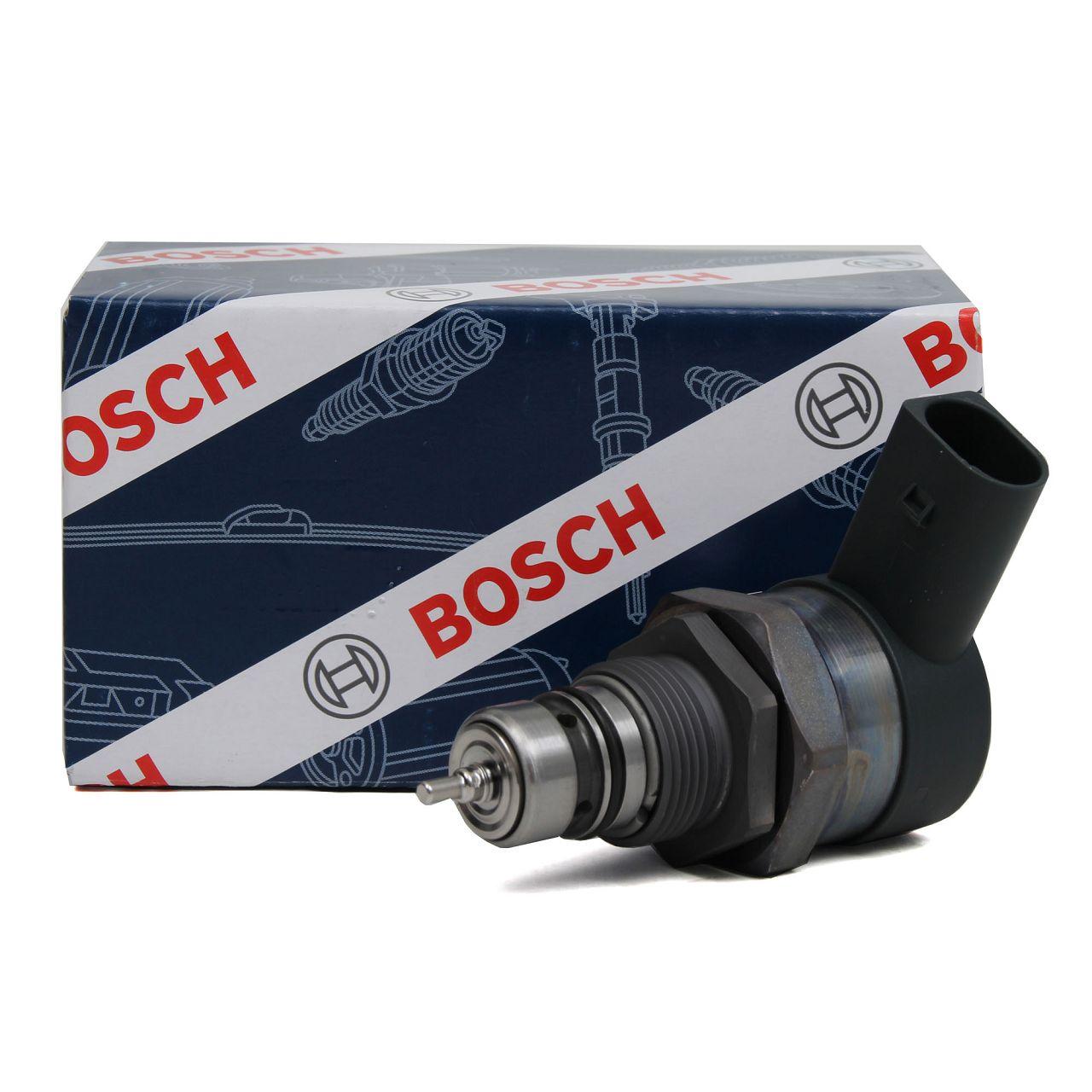 BOSCH Druckregelventil Common-Rail-System für BMW E87 E46 E90-93 E60/61 E65-67