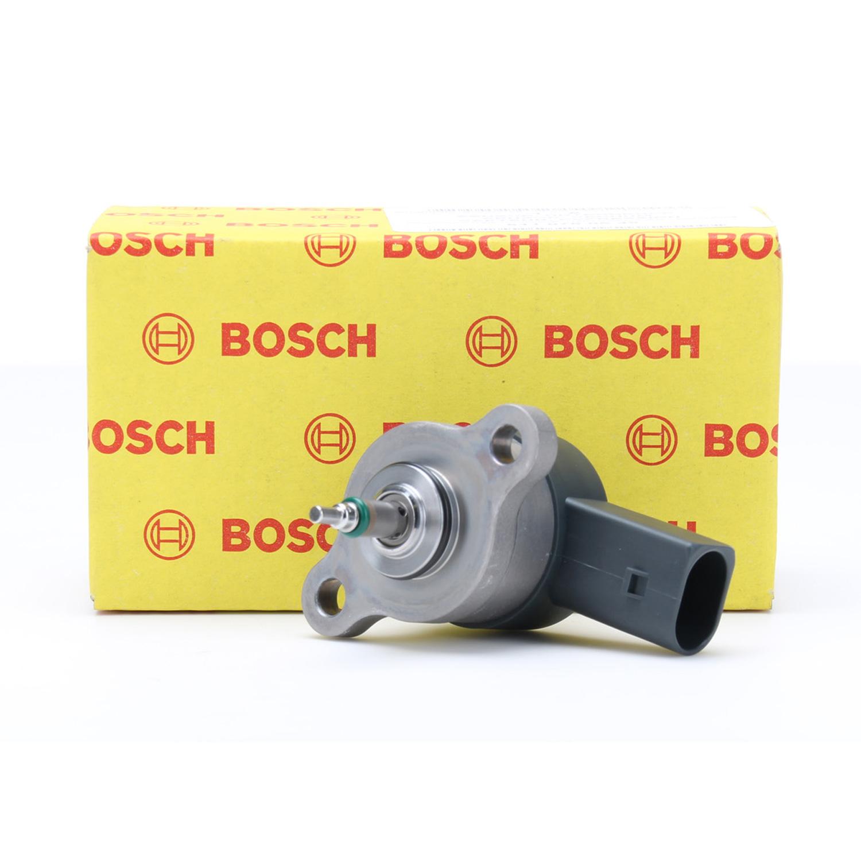 BOSCH Unterdrucksensor Druckregelventil Common-Rail MERCEDES OM611 OM612 OM628