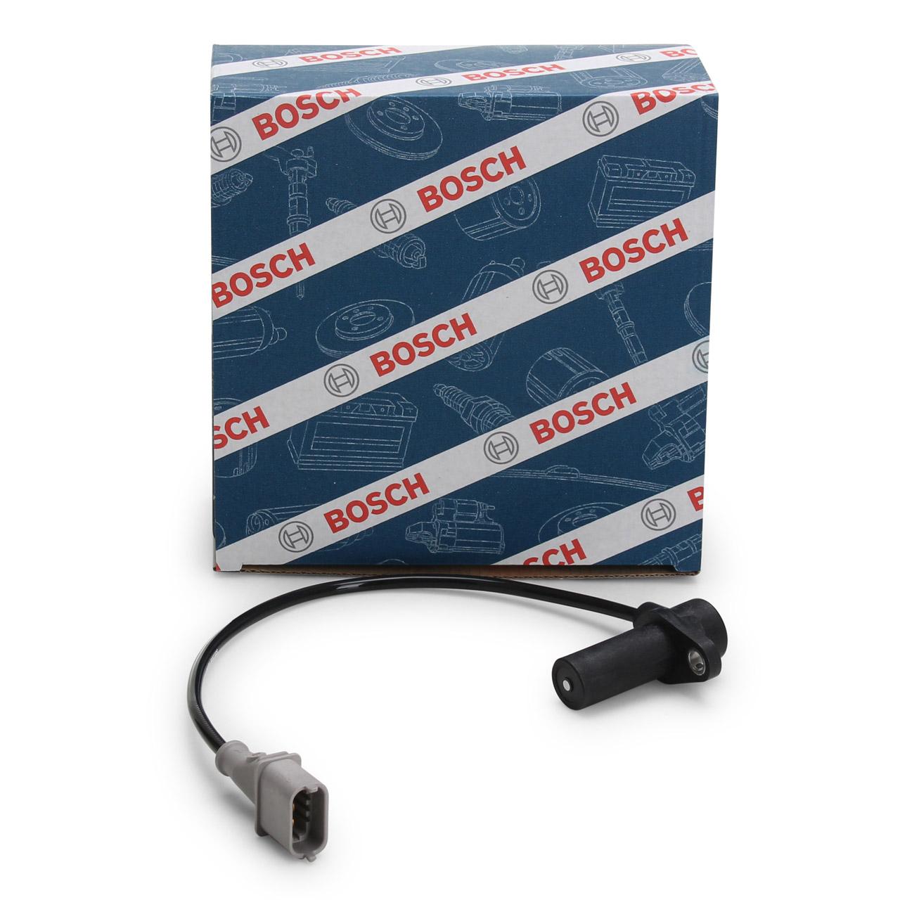 BOSCH 0261210248 Kurbelwellensensor PORSCHE 996 3.6 997 3.6 3.8 Boxster Cayman 986 987
